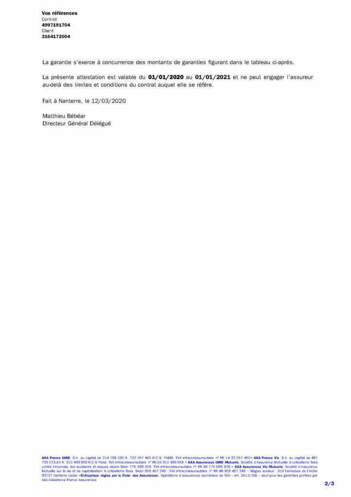attestation responsabilité civile 2/3