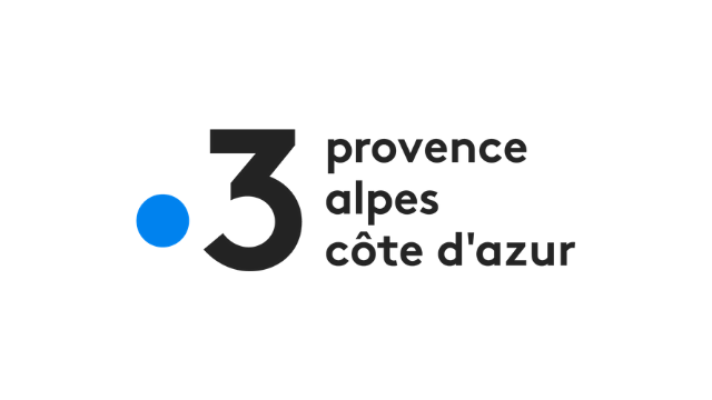 logo france 3 paca